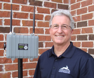 StreetSounds - Streaming Wireless Audio for Main Street USA